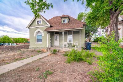 Pueblo Multi Family Home For Sale: 700 Wilson Ave