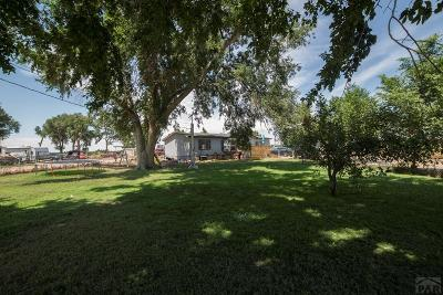 Fowler Single Family Home For Sale: 33927 Hwy 167