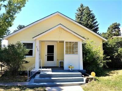 Rye Single Family Home For Sale: 2126 Main St