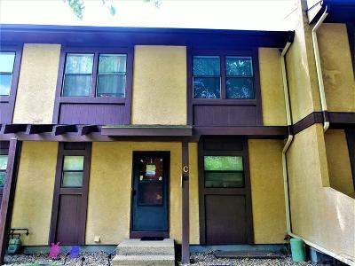 Pueblo Single Family Home For Sale: 43 Glenroyal Dr #C