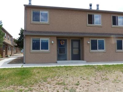 Westcliffe Single Family Home For Sale: 9 Granada #5