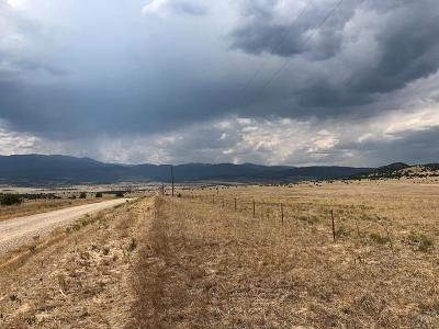 Beulah Residential Lots & Land For Sale: Tbd S Waterbarrel Rd
