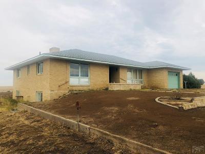 Boone Single Family Home For Sale: 3411 Prairie Hills Rd