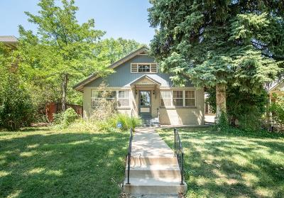 Pueblo Single Family Home For Sale: 1909 N Elizabeth