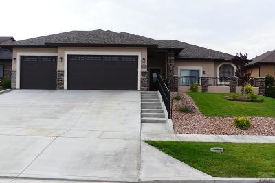Pueblo Single Family Home For Sale: 5638 Maggiano Pl