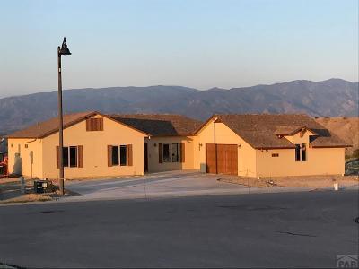 Canon City Single Family Home For Sale: 3524 Telegraph Tr