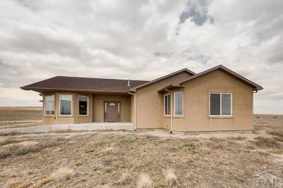 Pueblo Single Family Home For Sale: 5795 Madison Ln