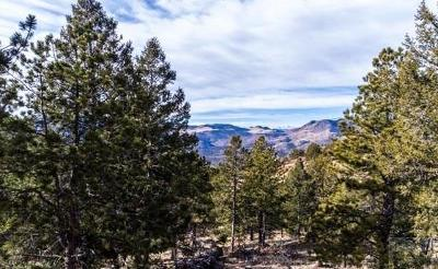 Canon City Residential Lots & Land For Sale: Tbd Alpine Ranch Cir
