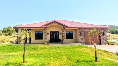 Pueblo Single Family Home For Sale: 29111 Siloam Rd