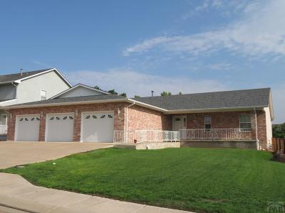 Pueblo Single Family Home For Sale: 43 Altadena Dr