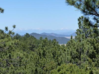 Westcliffe Residential Lots & Land For Sale: Tbd Sugarloaf Road