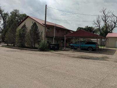 Fowler Multi Family Home For Sale: 102 8th St