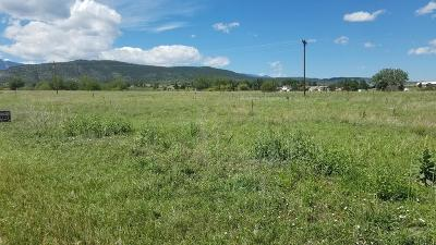 Colorado City Residential Lots & Land For Sale: Tbd Isabella Dr