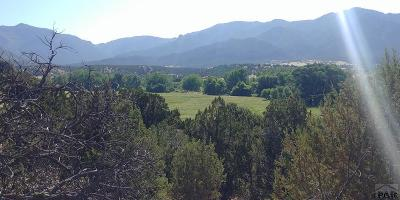 Canon City Residential Lots & Land For Sale: Garden Park Rd