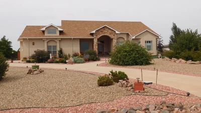 Pueblo West Single Family Home For Sale: 995 W Montebello Dr