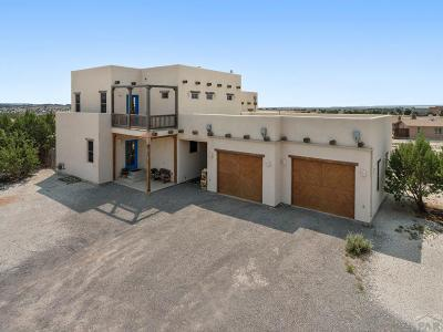 Pueblo West Single Family Home For Sale: 886 S Charlo Dr