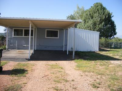 Colorado City Single Family Home For Sale: 13 Knoll Ct.