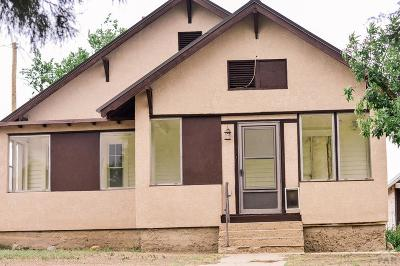 Boone Single Family Home For Sale: 50500 Olson Rd