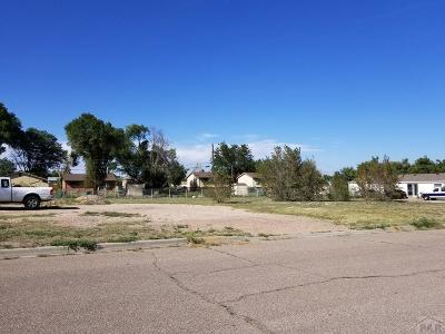 Pueblo Residential Lots & Land For Sale: 2001 W 16th St
