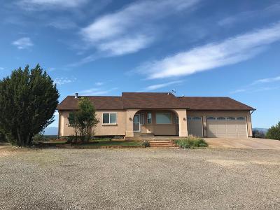 Pueblo Single Family Home For Sale: 4377 Rock Creek Rd
