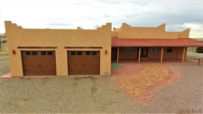 Pueblo West Single Family Home For Sale: 1718 Scrub Oak Dr