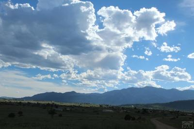 Colorado City Residential Lots & Land For Sale: Tbd Butte Creek Dr