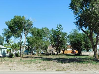 Pueblo Residential Lots & Land For Sale: 824 Box Elder St