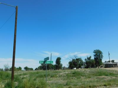 Pueblo Residential Lots & Land For Sale: 805 Currie St