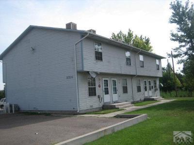 Pueblo Multi Family Home For Sale: 2314 Alma Ave