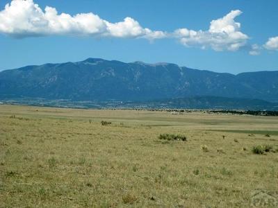 Pueblo Residential Lots & Land For Sale: Par 124 Sunflower Lane