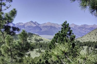 Westcliffe Residential Lots & Land For Sale: Lot 36 Junkins Ct