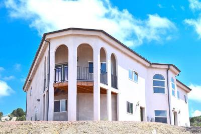 Pueblo Single Family Home For Sale: 9016 Elk Lane