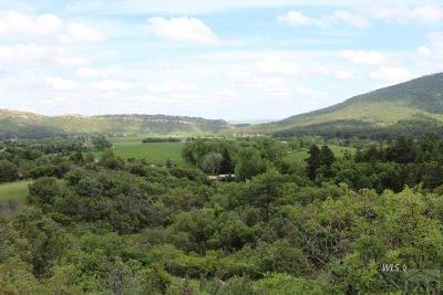 Beulah Residential Lots & Land For Sale: Nya Beulah Highlands Road