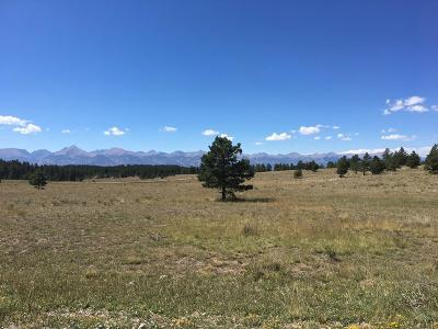 Westcliffe Residential Lots & Land For Sale: Tbd Panorama Drive