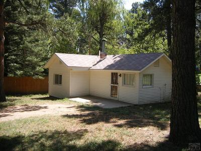 Rye Single Family Home For Sale: 8210 Kinnikinnik