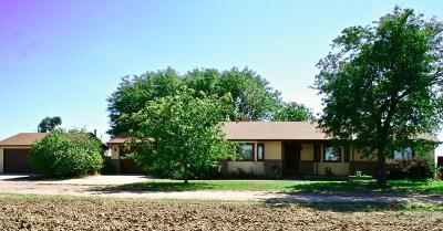 Pueblo Single Family Home For Sale: 1501 40th Lane
