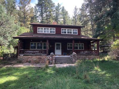 Pueblo Single Family Home For Sale: 8576 Pine Dr