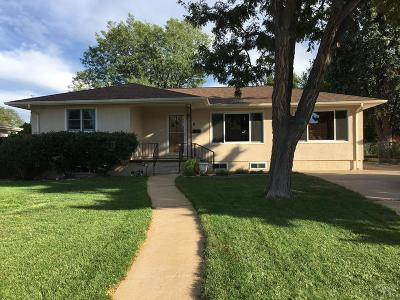 Pueblo Single Family Home For Sale: 38 Duke St