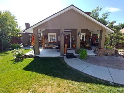 Pueblo Single Family Home For Sale: 1428 E 13th St