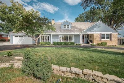 Pueblo Single Family Home For Sale: 3300 Morris Ave