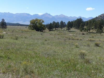 Westcliffe Residential Lots & Land For Sale: Tbd County Rd 327