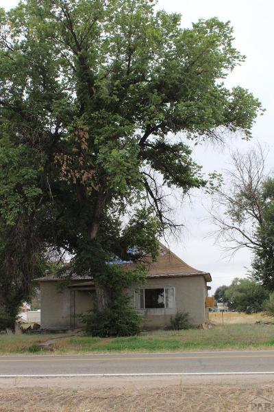 Fowler Single Family Home For Sale: 34010 Hwy 167