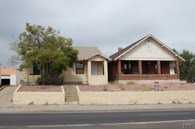 Pueblo Multi Family Home For Sale: 315 E 4th St