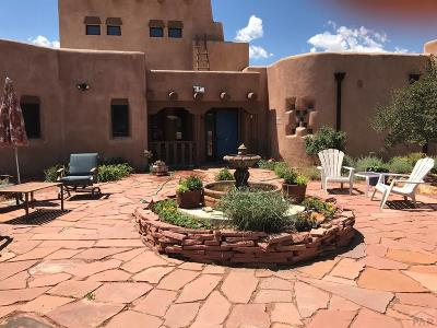 Pueblo Single Family Home For Sale: 7708 Sunset Ridge Dr
