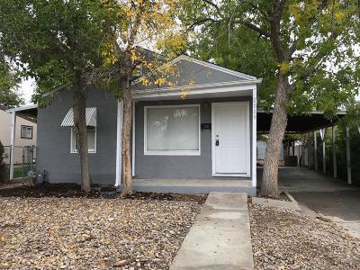 Pueblo Single Family Home For Sale: 2808 Baltimore Ave