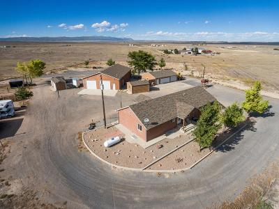 Pueblo Single Family Home For Sale: 6467 Galbreth Rd