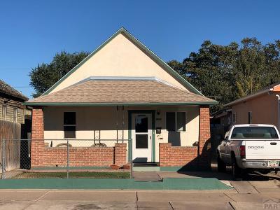 Pueblo Multi Family Home For Sale: 1004 Elm St