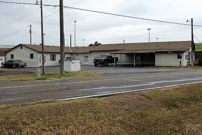 La Junta CO Single Family Home For Sale: $175,000