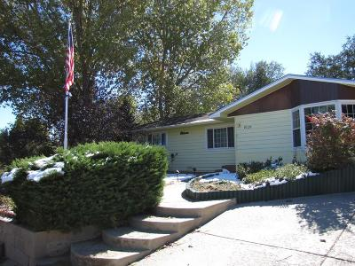 Canon City Single Family Home For Sale: 1028 Bentley Dr