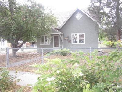 Fowler Single Family Home For Sale: 311 10th St